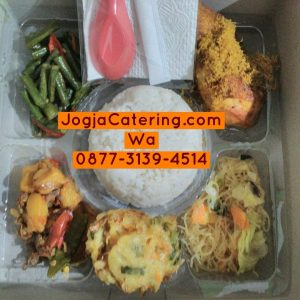 0877-3139-4514 Daftar Harga Nasi Box di Jalan Wates Murah 2019