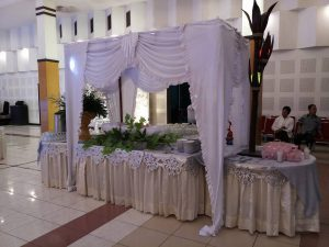 0877-3139-4514, Menu Paket Catering Wedding di GondomananYogyakarta
